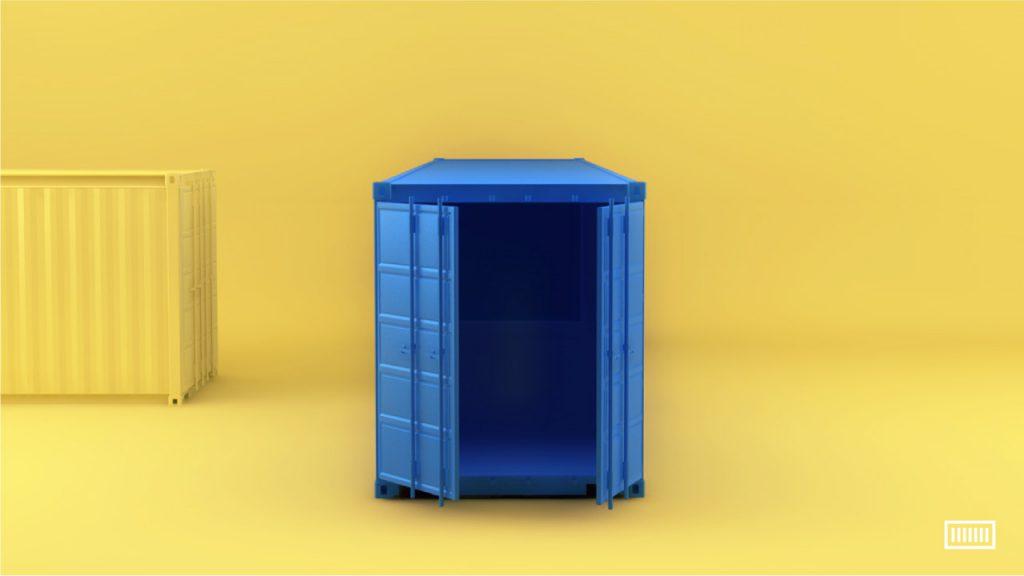 Ciga Imports Branding 3D
