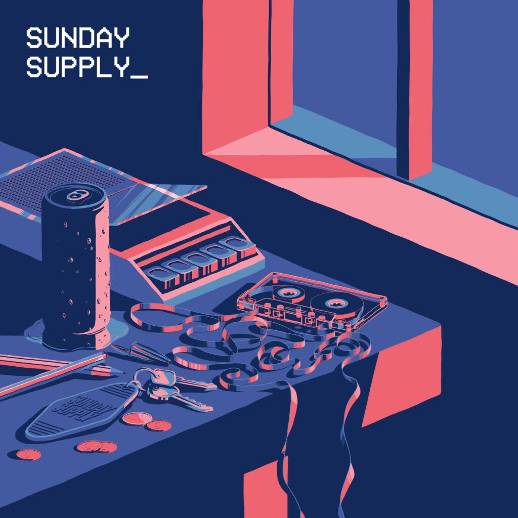 Splice Sunday Supply - Portfolio - Analog glow