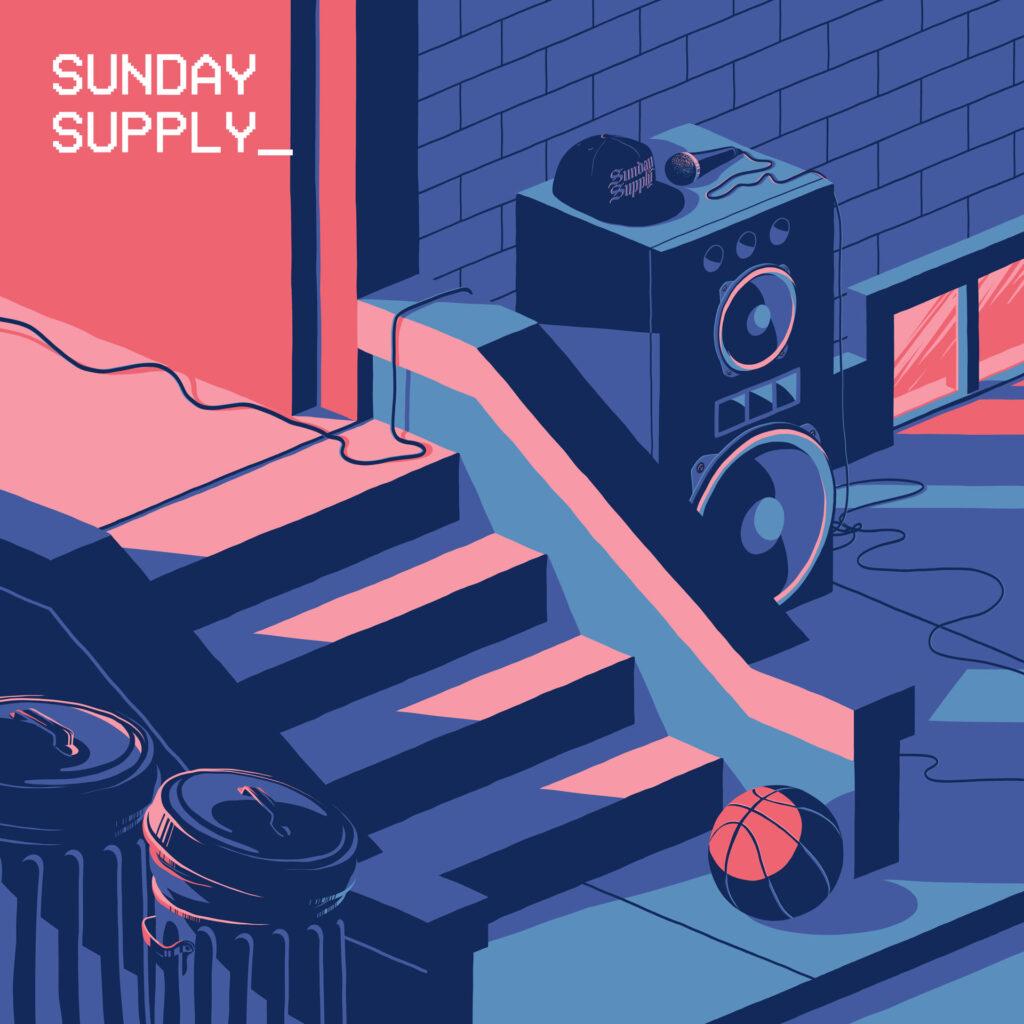 Splice Sunday Supply - Portfolio - Post-Jazz Boom Bap