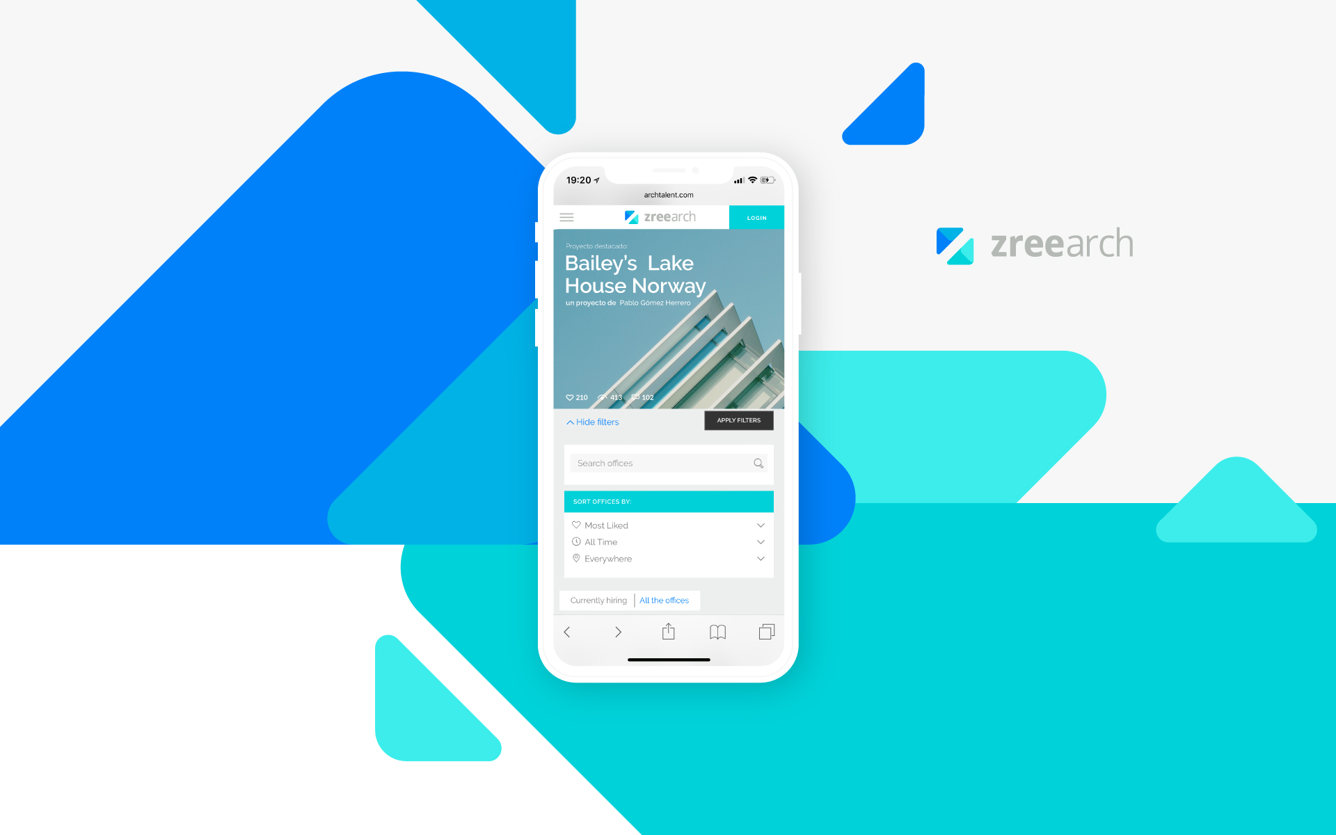 ZreeArch - Header