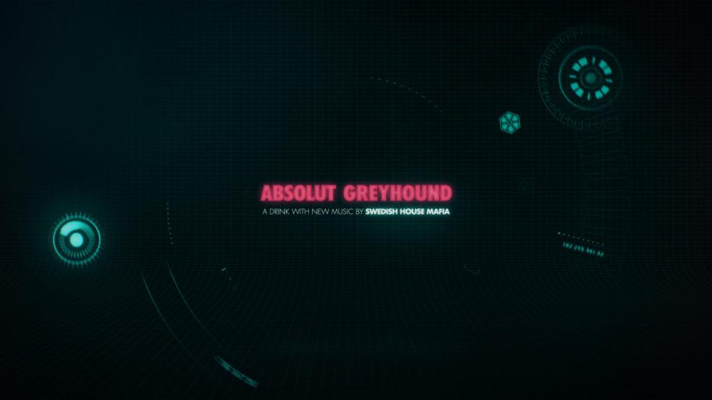 Absolut Greyhound Race Game Still 01
