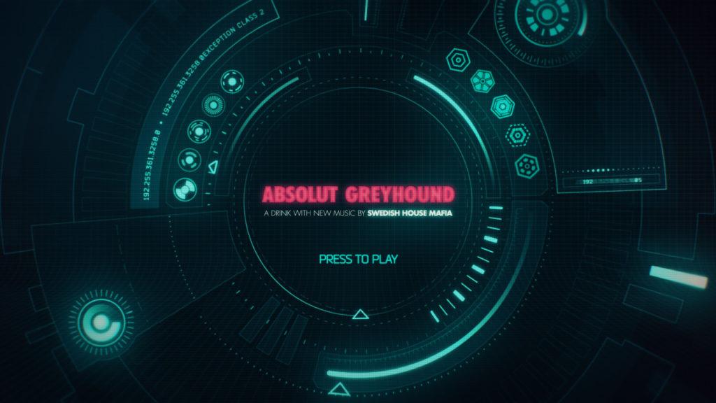 Absolut Greyhound Race Game Still 02