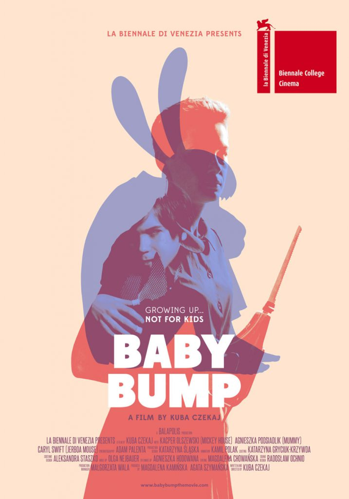 Baby Bump Movie Poster