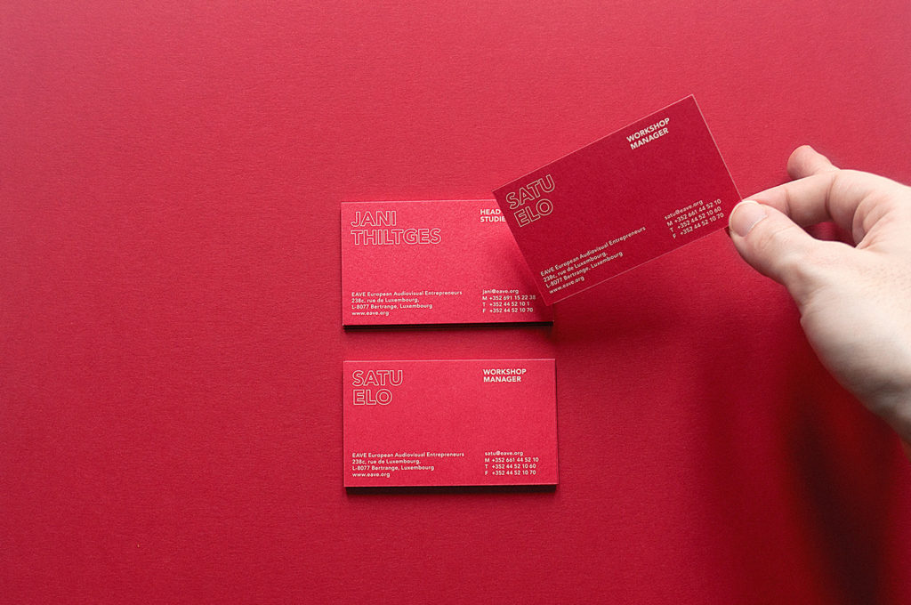 eave rebrand business cards 01