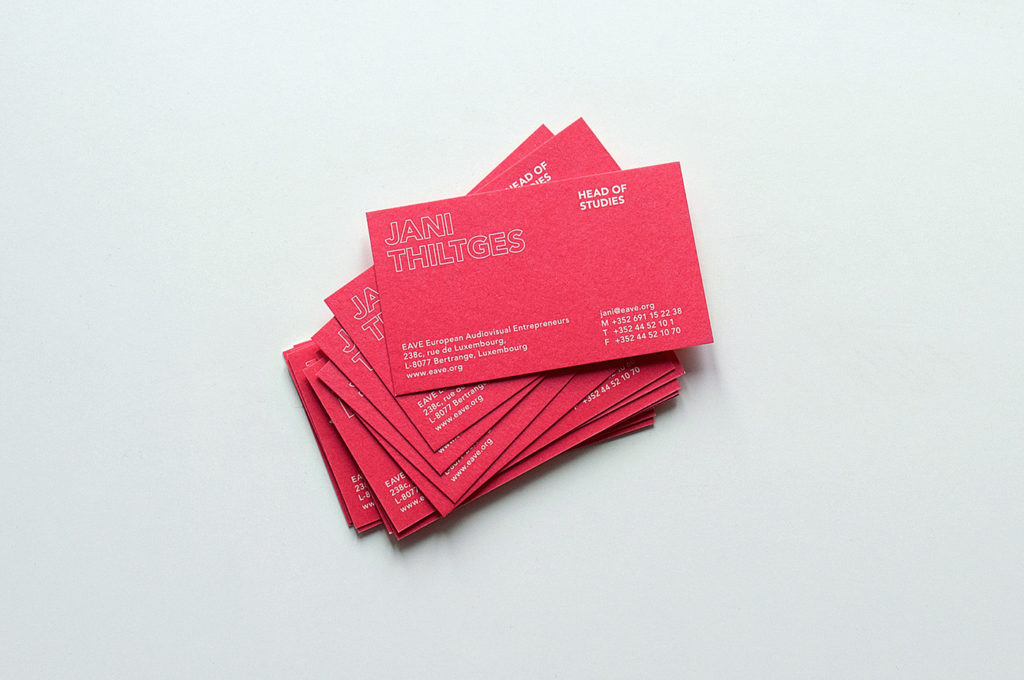eave rebrand business cards 02