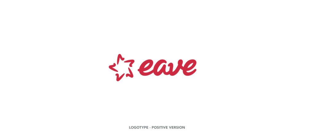 eave rebrand logo