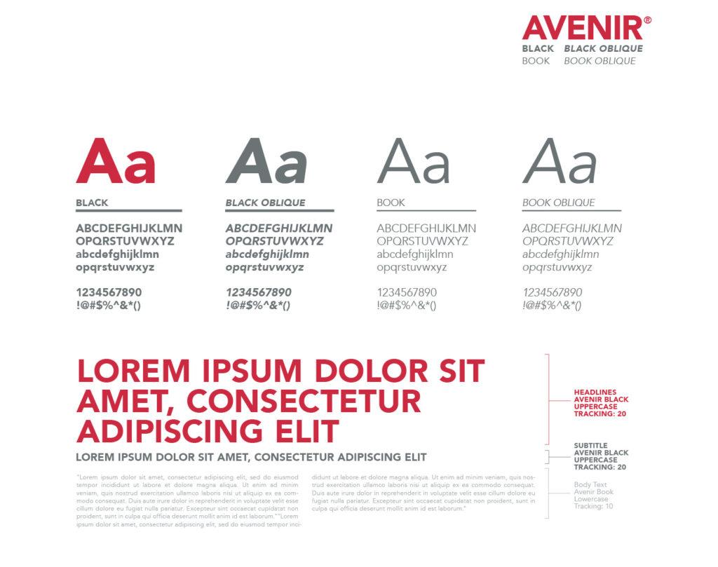 eave rebrand type