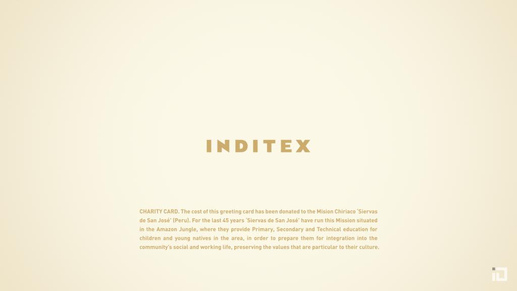 Inditex Feel Each Day Still 13