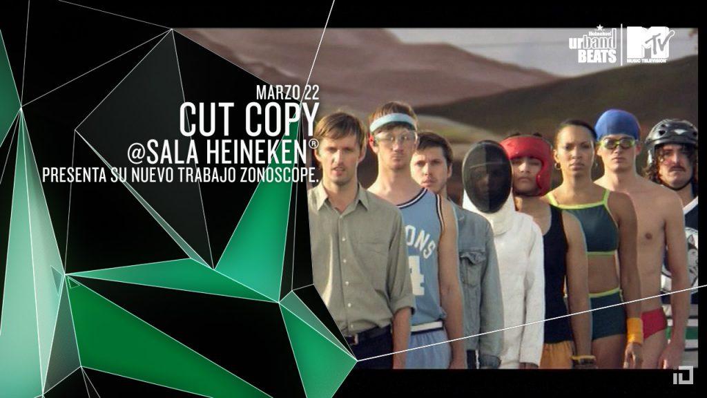 MTV Heinneken Urband Beats Still 08