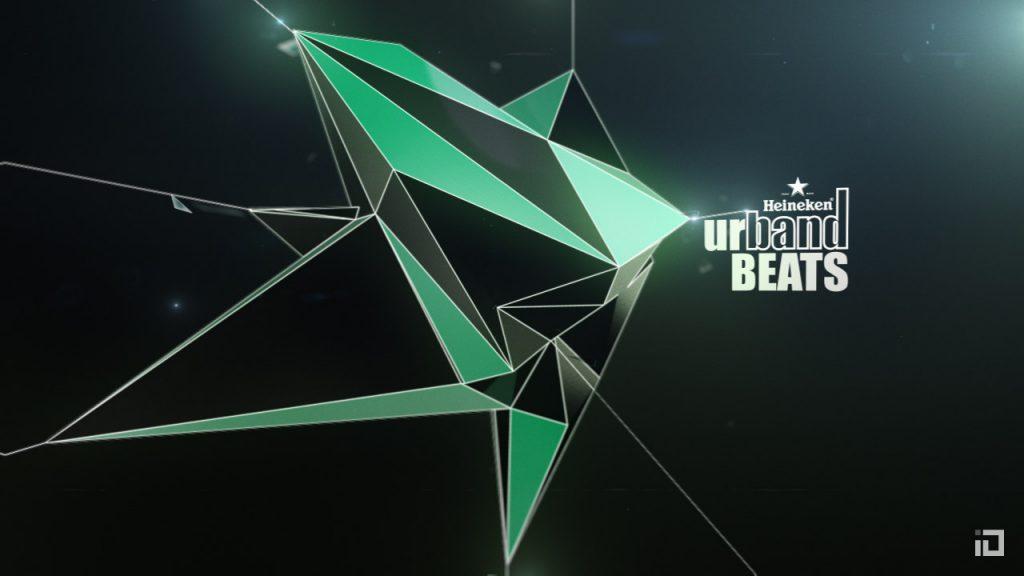 MTV Heinneken Urband Beats Still 12