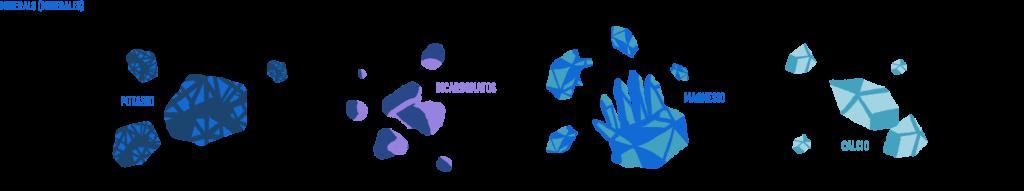 Una Gota de Agua Solán de Cabras Process Minerals
