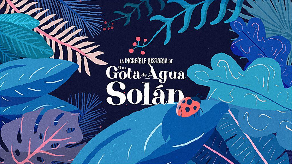Una Gota de Agua Solán de Cabras Still 01