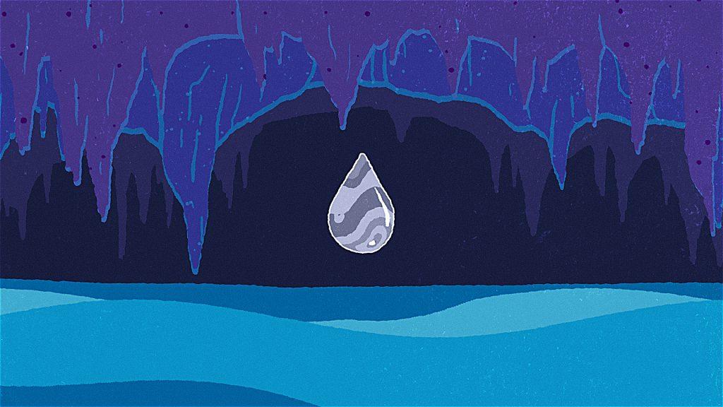 Una Gota de Agua Solán de Cabras Still 05
